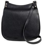 Merona Women's Flat Crossbody Handbag