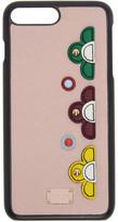 Dolce & Gabbana Pink Flower iPhone 7 Case