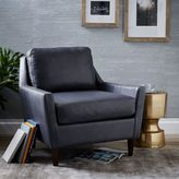 west elm Everett Leather Chair