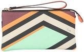 Emilio Pucci multi-print make-up bag