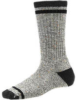 Smartwool Larimer Wool Crew Socks (Men's)