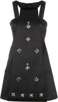 Alexis Zeah floral beaded dress