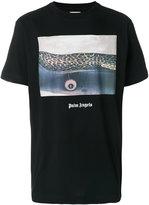 Palm Angels skateboard T-shirt