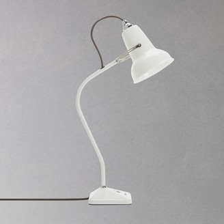 Anglepoise 1227 Mini Ceramic Desk Lamp, White
