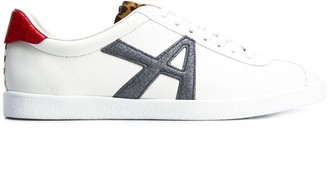 Aquazzura The A sneaker