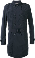 Herno trench coat - men - Cotton/Polyamide/Polyester - 48
