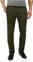 Publish Classic - Premium Stretch Twill Fabric On Classic Fit Pants