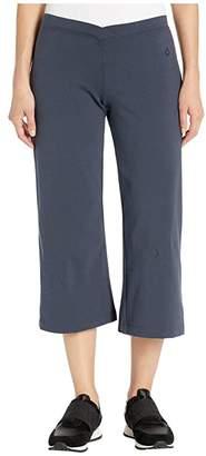 Stonewear Designs Stonewear Crop (Navy) Women's Shorts