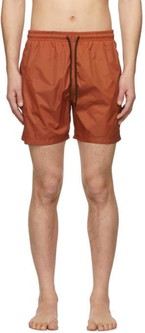 eec5d3f6ea615 Striped Swim Shorts Mens - ShopStyle UK