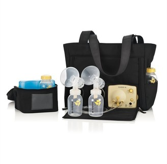 Medela Pump in Style Double Electric Breast Pump - Tote