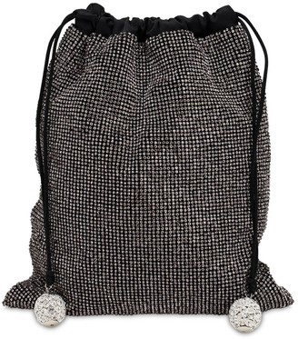 Ca&Lou Ballerina Darling Crystal Pouch