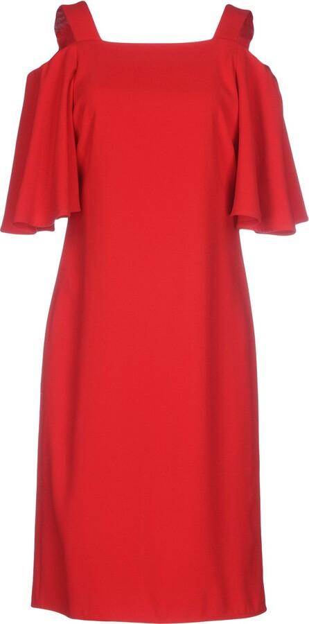 Tara Jarmon Knee-length dresses - Item 34803731TR