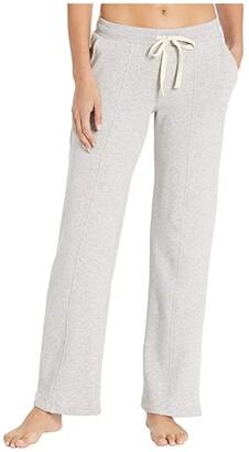 UGG Shannon Sleep Bottoms (Seal Heather) Women's Pajama