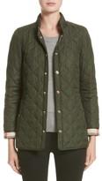 Burberry Women's Pensham Quilted Jacket