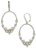 Jenny Packham Women's Crystal Drop Earrings