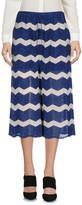 Suoli 3/4-length shorts