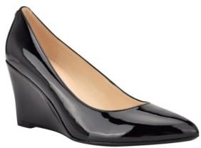 Nine West Cal Women's Wedges Women's Shoes