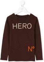 Bellerose Kids Vitel long sleeve T-shirt