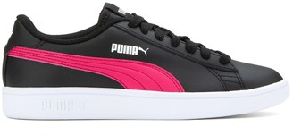 Puma Smash V2 L Leather Trainers