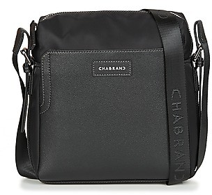 Chabrand CHELSEA men's Pouch in Black