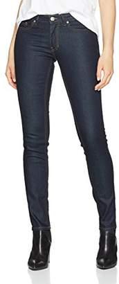 BOSS Women's Orange J20 Rienne 10167084 01 Straight Jeans,W31/L32