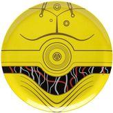 Zak Designs Star Wars C-3PO 10-in. Melamine Plate by