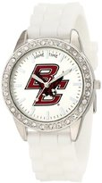 "Game Time Women's COL-FRO-BC ""Frost"" Watch - Boston College"