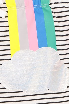 Country Road Rainbow Cloud Pyjama Set