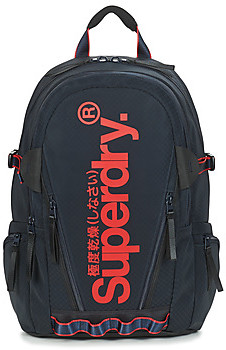Superdry COMBRAY TARP BACKPACK