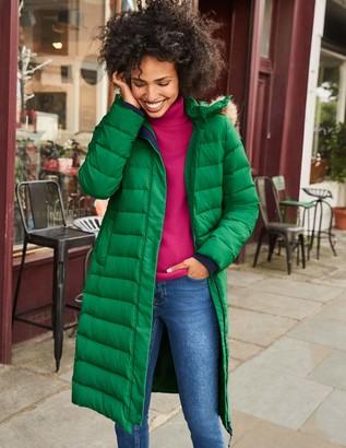 Cavell Puffer Coat