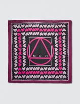 McQ by Alexander McQueen Hearts Scarf