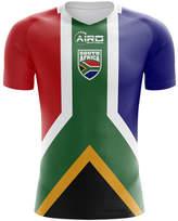 2018-2019 South Africa Home Concept Football Shirt Green