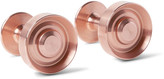 Alice Made This - Dawson Copper Cufflinks