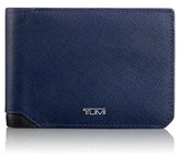 Tumi Men's 'Mason' Bifold Leather Wallet - Black