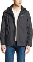 Columbia Men's Watertight II Packable Rain Jacket