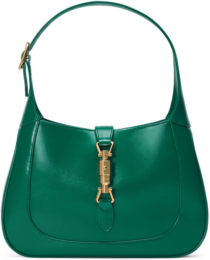 Thumbnail for your product : Gucci Jackie 1961 small shoulder bag
