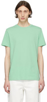 A.P.C. Green Jimmy T-Shirt