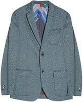 Missoni Tweed Suit