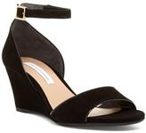 Diane von Furstenberg Asti Wedge Sandal