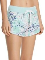Honeydew Undrest Shorts