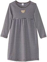 Steiff Girls 0006568 Nightdress 1/1 Long Sleeve Top