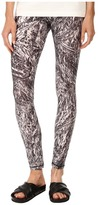 McQ by Alexander McQueen Printed Leggings