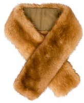 Prada Mink Fur Collar
