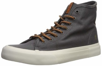 Frye Men's Ludlow High Tennis Shoe