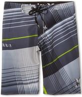 Hurley P60 Straps Boardshorts (Big Kids)