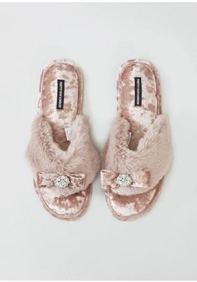 Pretty You London Amelie - Pink