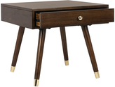 Safavieh Levinson Gold-Cap End Table