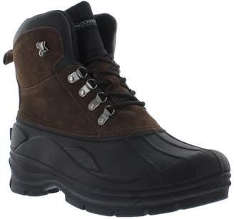 Donner Mountain Gunnar Waterproof Duck Boot