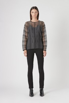 Camilla And Marc Franz Knit Crew