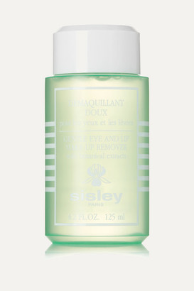Sisley Gentle Eye And Lip Makeup Remover, 125ml - one size